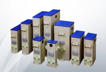 Low Voltage Capacitors